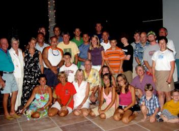 Cayman Brac Beach Resort – July 21 – 28, 2018 – ISAM The