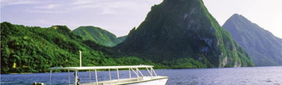 Anse Chastanet & Scuba St Lucia May 16 – 23 , 2020
